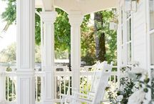 House: Porches, Patios, Decks