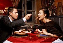 Večeře v luxusní restauraci Brno / Gurmánská večeře pro Vás, pro dva nebo pro více osob v příjemném prostředí luxusní restaurace.  http://www.impresio.eu/zazitek/vecere-v-luxusni-restauraci-brno