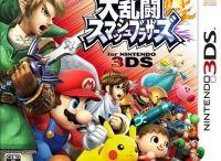 Nintendo 3DS / Nintendo 3DS