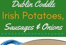 Irish meals