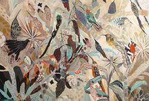 Birds / Birds of all kinds