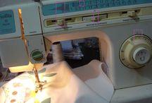 assuntos de máquinas de costura
