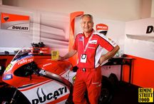 Sguardi da World Ducati Week 2014