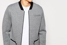 zıp -up sweater