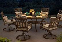Furniture - Dining