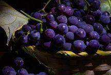 Fruits ... Fructe