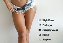 Daily morning weight loss workouts