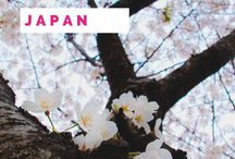 Japan Travel | Japan Reisen / Discover Japan and its beautiful destinations like Tokyo, Kyoto, Osaka, Hiroshima and many more. | Entdecke Japan und seine wundervollen Reiseziele wie Tokio, Kyoto, Osaka, Hiroshima und viele mehr.