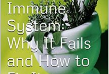 Immune Booster, Immune Support, & Immune Supplements / We rely on our Immune System to protect us 24 hours a day, and yet we rarely if ever consider what we might need to do for it. Our Immune System requires both nourishment and stimulation. When our immune system is over stimulated and we fail to provide the key nutrients it need to stay well, it can respond slowly to invading microbes. The result is that we get sick. Proper nutrients are essential for a healthy immune system.