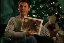 Christmas Books and Movies