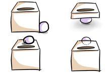 Therapiematerial zur Visualisierung