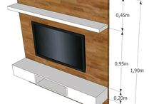 TV / Entertainment Centre Options