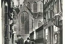 oud Den Haag - old The Hague / old pictures about The Hague - The Netherlands #070
