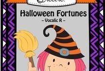 Little Bit Speechie: Fall Crafts and Activities