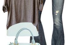 clothes / by Megan Cantu