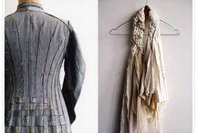 Fabric / by Alice Briggs
