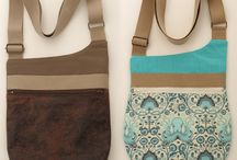 Sling Bag Patterns