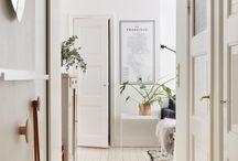 Hallway Fornebu