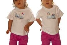 Camisetas Babytwice / Todo para los bebés y los niños.