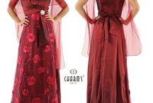Nové dámské společenské a casual šaty / Nástěnka se věnuje především novým modelům, které naleznete v našem obchodě