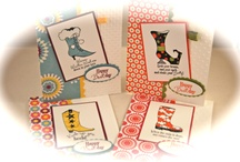 Cards - Bootiful Occasions