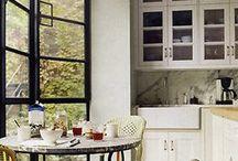 window or wall
