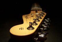 Telecaster Fender Guitar