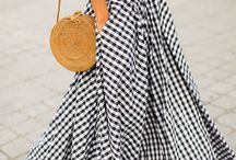 Gingham Goodness