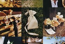 Wedding & Event ideas / by Lily O'Brien's Chocolates