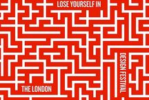 London Design Festival /  Creed Design Associates does London Design Festival