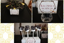 Party ideas / by Christine Thompson