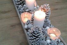 Wattle Christmas Decor Ideas