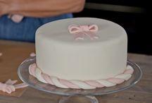 Torten & Kuchen... / Alles rund ums vegane Backen und Verzieren