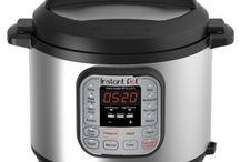 Instant Pot Programmable 7-in-1 IP-DUO60 Pressure Cooker: