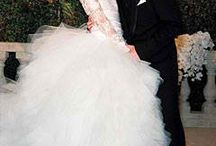 .Celebs wedding day
