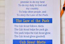 Scout Stuff