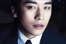Seungri (Big Bang)