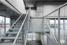 architecture - containers