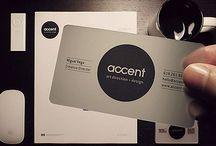 Business card Design / by Ashley Choi