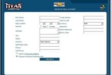 Titan Poker Bonus Codes / 2013 Titan Poker Free No Deposit Bonus Codes