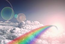 Rainbows / by Stefan Jansen