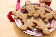Cookies / by Lori Dowhaniuk