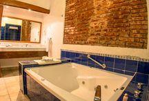 Suites & Habitaciones Hotel Los Juaninos / Treinta experiencias que disfrutar.