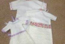 Angel Gowns / Angel Baby Gowns and Nappies
