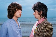 In The arms of the Rolling Stones / In The arms of the Rolling Stones
