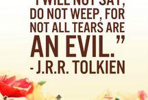 Mr Tolkien