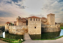 Vidin, Bulgaria / Město Vidin a okolí