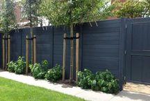 Fence/pool ideas