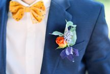 Suits You Sir / Stylish suits for the groomsmen.