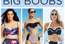 Bikini og undertøy
